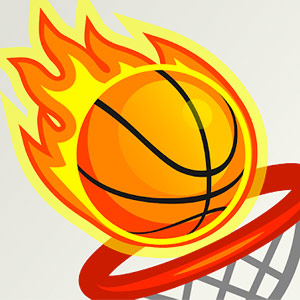 Play Dunk Shot on PC