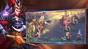 dynasty heroes legend of samkok download PC
