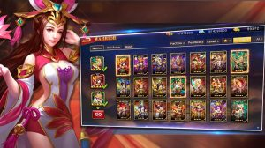dynasty heroes legend of samkok download free