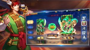 dynasty heroes legend of samkok download full version