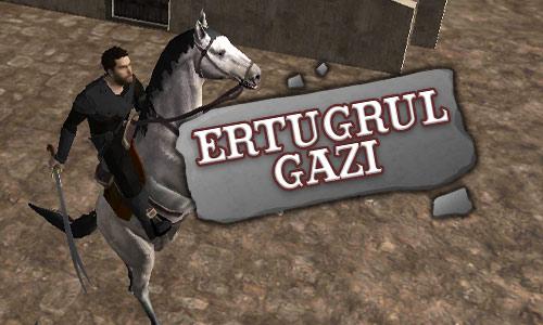 Play Ertugrul Gazi on PC