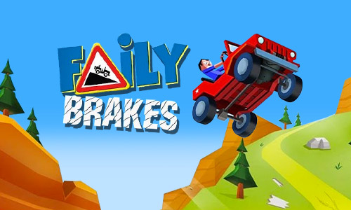 Play Faily Brakes on PC
