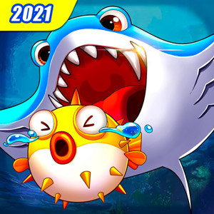 Play Fish Go.io – Be the fish king on PC
