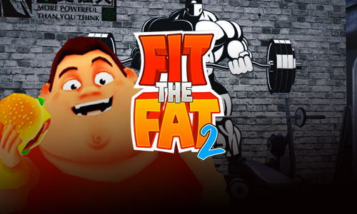 Play Fit the Fat 2 on PC