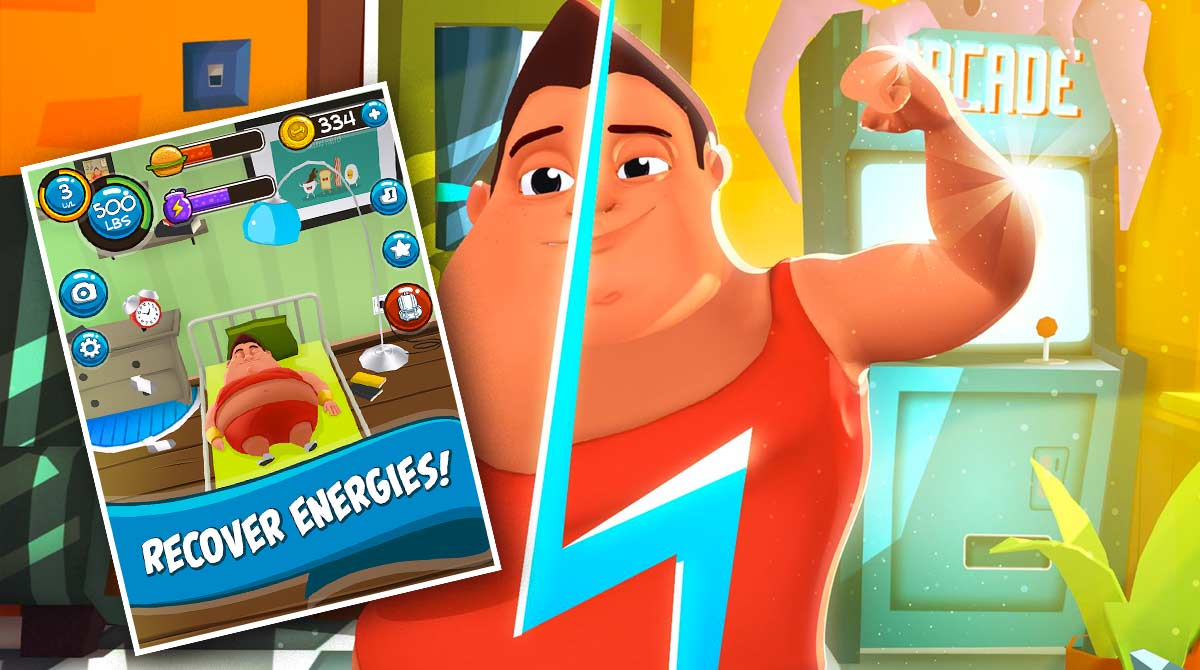 fit the fat2 surfers PC free