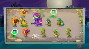 flower zombie war download PC free