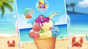 food maker beach party download free