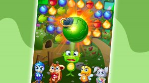 forest rescue download PC free