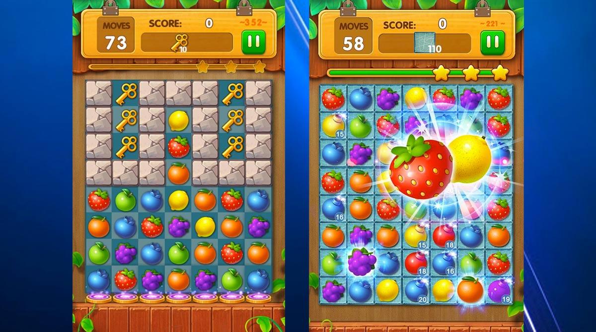 fruit burst download free 2