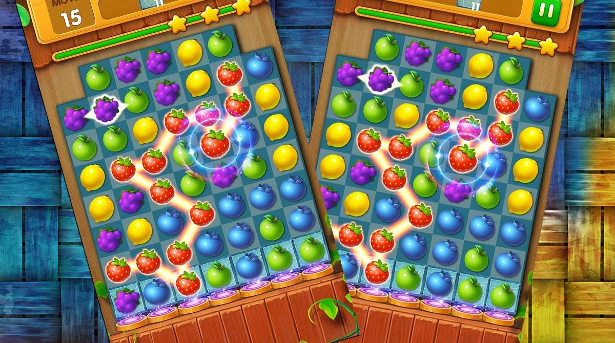 fruit burst download full version