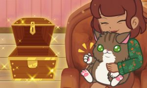furistas cafe unlock all cats