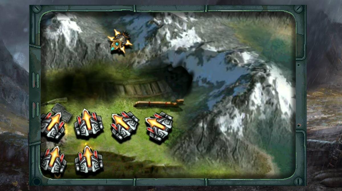 galaxy defense download PC free