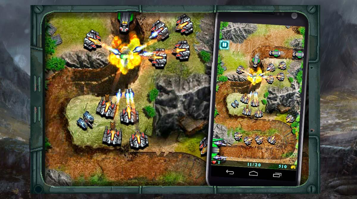 galaxy defense download PC