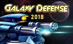 Play Galaxy Defense (Tower Game) on PC
