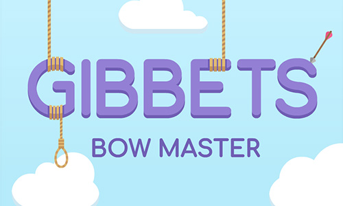 Play Gibbets-Bow Master Arrow games on PC