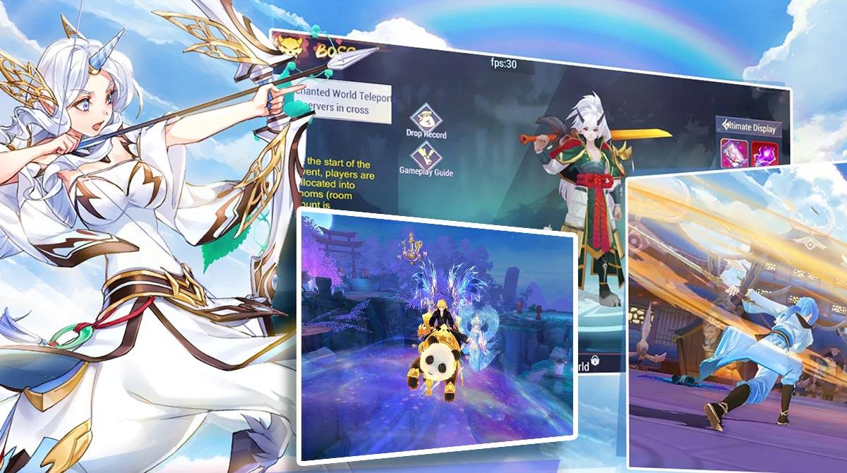 goddess mua download PC free