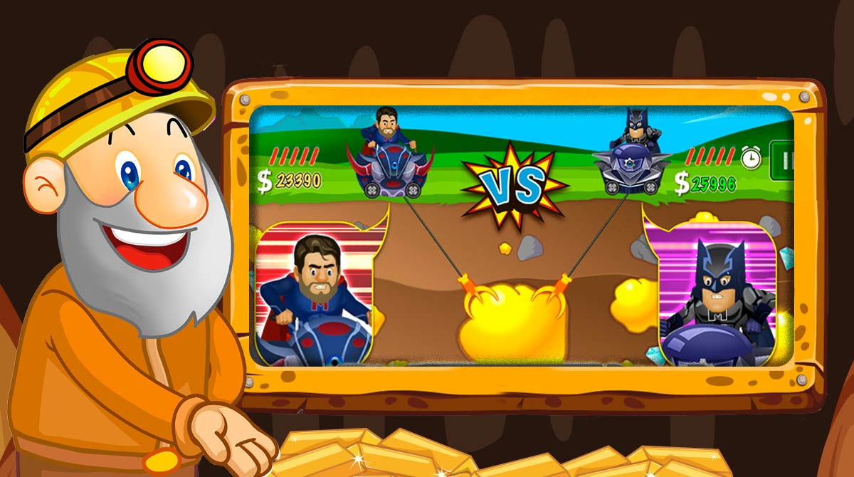 gold miner classic download full version