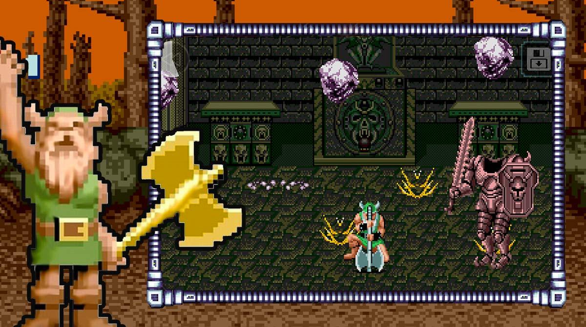 golden axe classics download full version