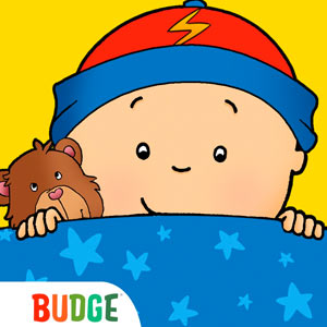 goodnight caillou free full version