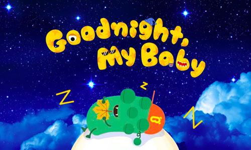 Play Goodnight, My Baby on PC