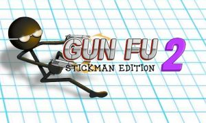 Play Gun Fu: Stickman 2 on PC