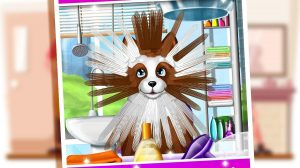 hair salon makeover download PC free