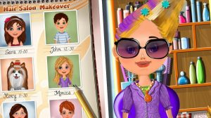 hair salon makeover download free