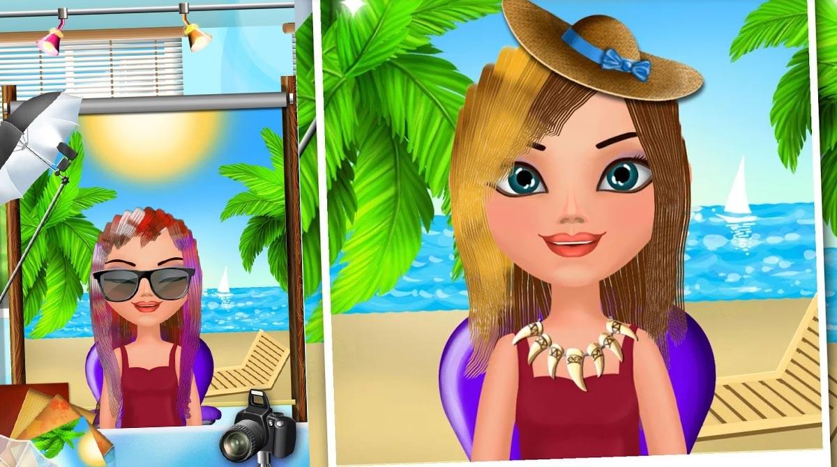 hair salon makeover download full version
