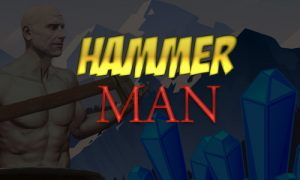 Play Hammer Man on PC