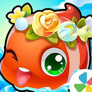 Play Happy Fish on PC