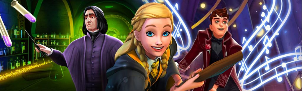 harry potter hogwarts mystery game review