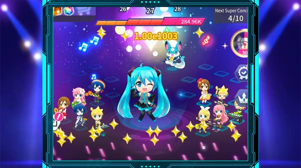 hatsune miku download PC free