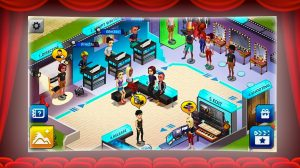 hollywood paradise download free