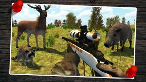 hunting clash download PC