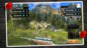 hunting clash download PC free