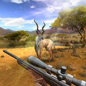 hunting clash free full version