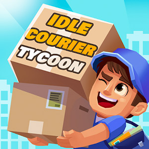 idle courrier tycoon free full version