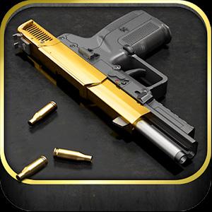 Play iGun Pro -The Original Gun App on PC
