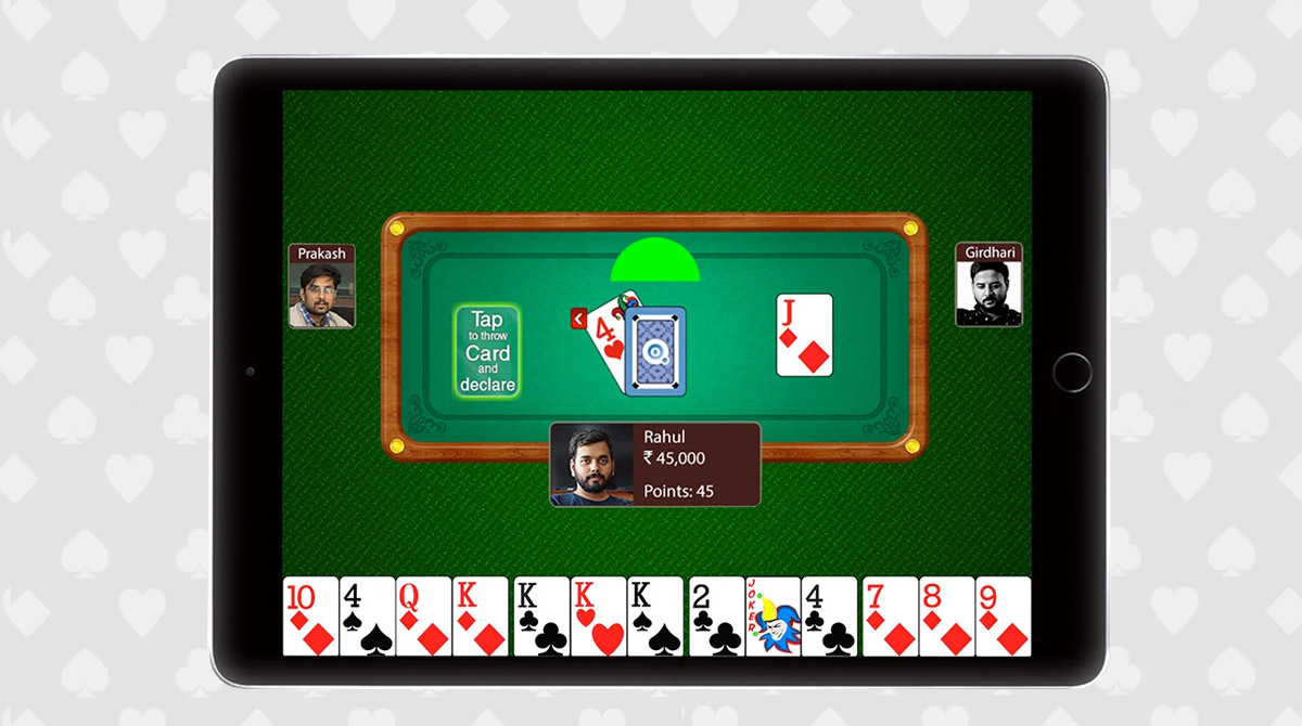 indian rummy download PC