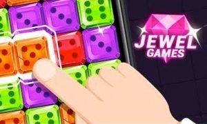 Play Jewel Games 2020 – Match 3 Jewels & Gems Crush on PC