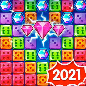 Play Jewel Games 2020 – Match 3 Jewels & Gems Crush on PC