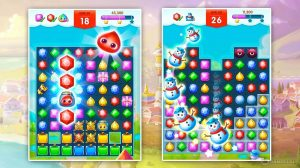 jewels legend match 3 download PC