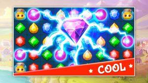 jewels legend match 3 download PC free