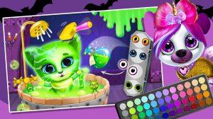 kiki and fifi halloween salon download PC free