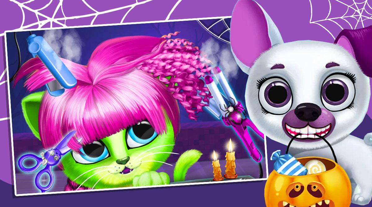 kiki and fifi halloween salon download full version
