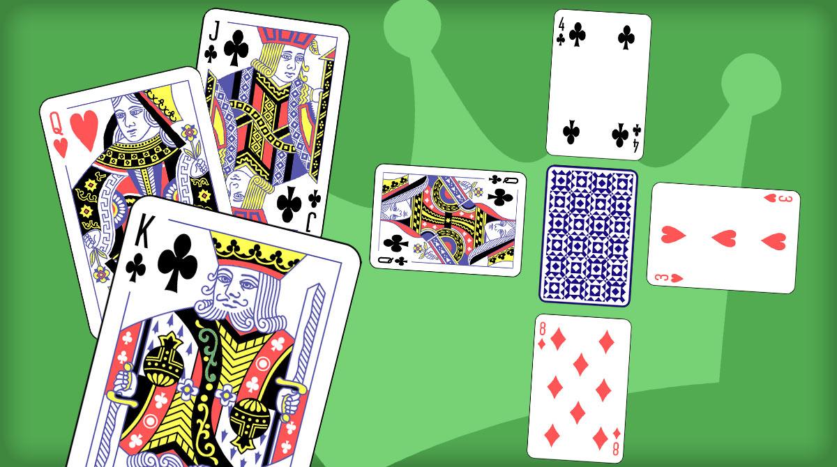 kings corner download free