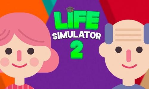 Play Life Simulator 2 on PC