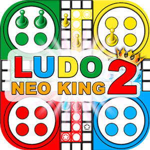 Play Ludo Neo King 2 on PC