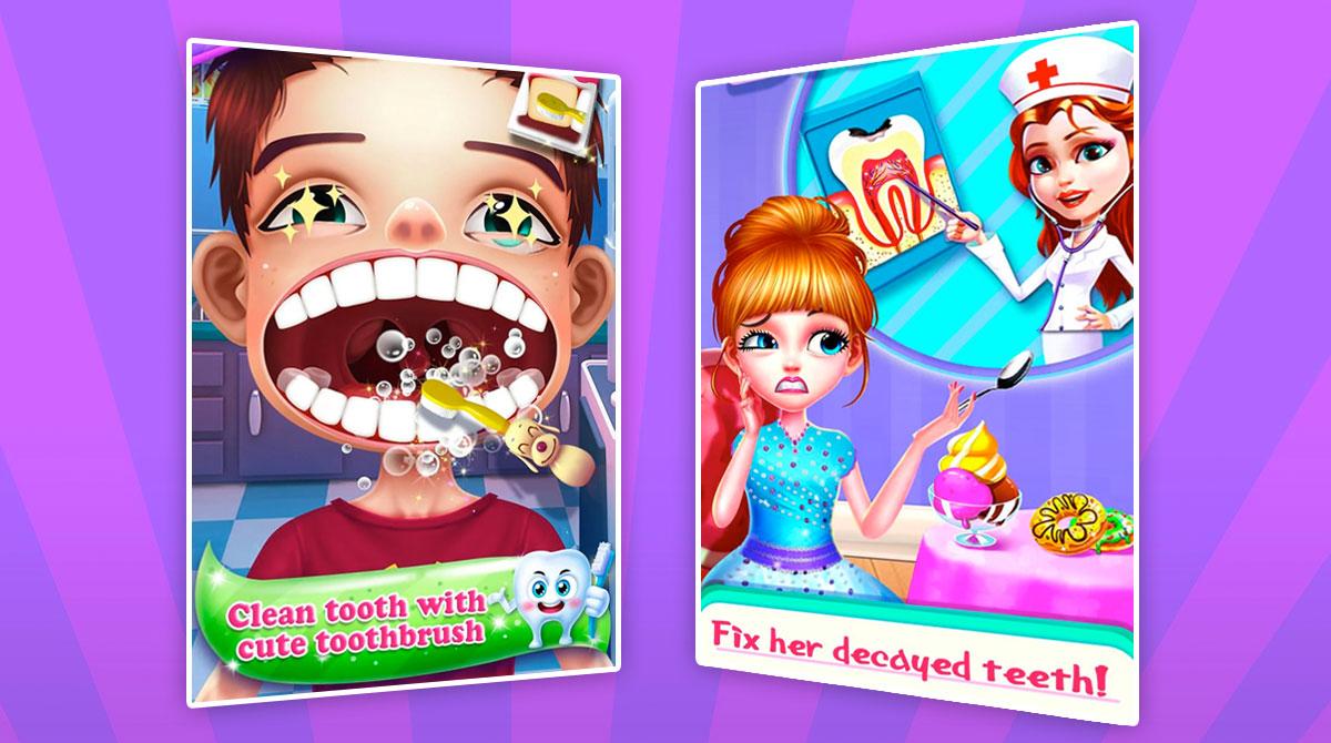 mad dentist PC free