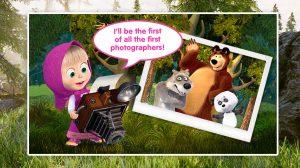 masha and the bear download PC 1